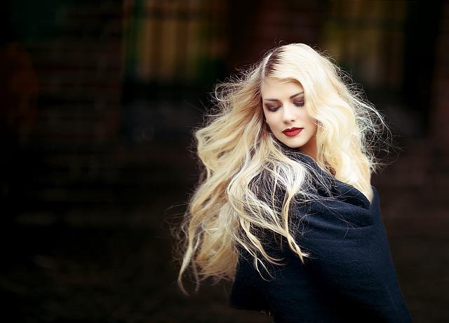 Dbaj o zdrowie włosów