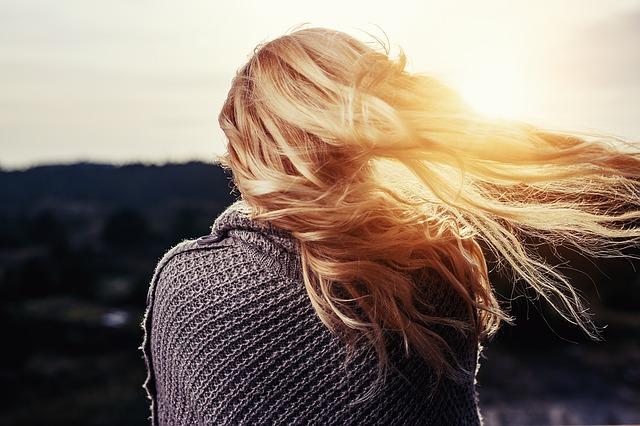 Farby do włosów bez amoniaku - tak czy nie?