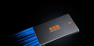 Wybieramy dysk SSD do laptopa